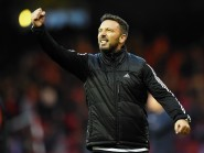 Derek McInnes knows the home crowd can play an important role for the Dons