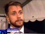 Kari Arnason tells Sky Sports he will always be a Don