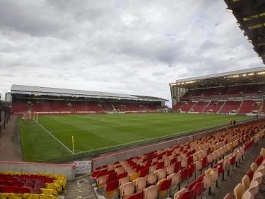 Season profits move Aberdeen closer to securing new stadium