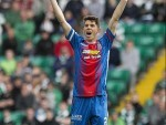Celtic have opened the bidding for Caley Thistles Ryan Christie