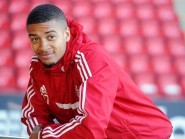 Michael Hector proved a big hit during his short spell with the Dons and could now be heading to Chelsea