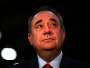 Alex Salmond hailed his early victory over Donald Dewar in providing a weekly platform for religious and humanist speakers at Holyrood
