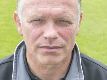 John Hughes : Has been linked with a move to Dundee United.