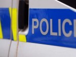 Police are in attendance at the crash in Orkney