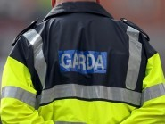 Gardai are investigating a fire at a traveller site