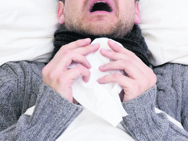 how to stop flu after exposure
