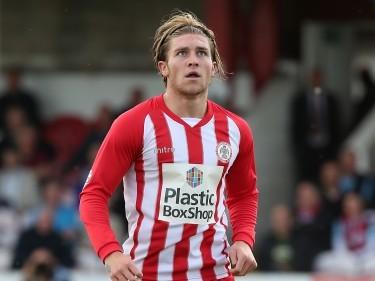 Rangers chasing son of former Aberdeen star