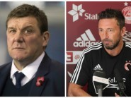Derek McInnes has beeen impressed with the work done at St Johnstone by Tommy Wright