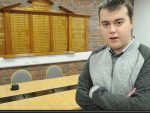 Teenage councillor elected