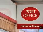 The Post Office service will be available during the store's opening hours, 9am to 7:30pm Monday to Saturday