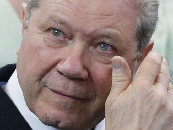 Jim Sillars believes there could be SNP members who disagree with the party leadership on Europe but would not speak out for fear of being branded 'disloyal'