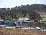 Inveramsay Bridge project