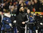 Derek McInnes:  The Dons manager is looking for a similar performance at St Johnstone.