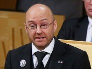 Patrick Harvie said the Scottish Parliament can be 'bolder in meeting the ambitions of the people of Scotland'