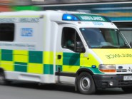 There are fears the service is under resourced in the north-east