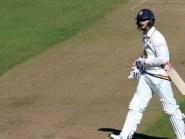 Durham's Mark Stoneman hit an unbeaten hundred versus Middlesex