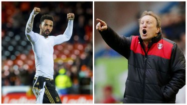 Aberdeen defender Shay Logan linked with move to English Championship side