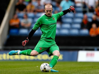 Aaron McCarey has joined Ross County after leaving Wolves.