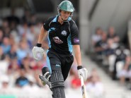 Tom Kohler-Cadmore hit an impressive 127 to inspire Worcestershire Rapids to victory over Durham Jets