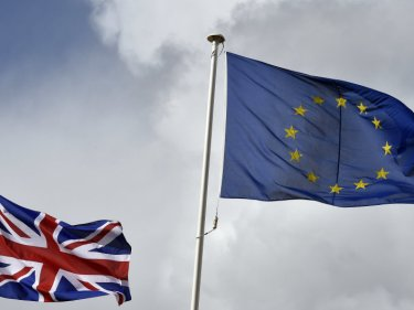 The EU referendum will take place next month