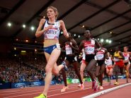 Scotland's Beth Potter has qualified for the Rio Olympics