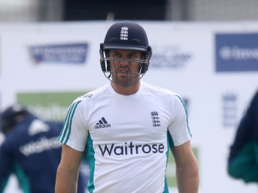 Nick Compton is determined to do it his way as he tries to re-establish his Test career