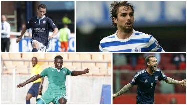SPFL transfer latest: Rangers to complete big name signing but will Aberdeen beat Gers to another transfer target?