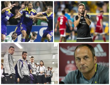 NK Maribor: Everything you need to know about Aberdeen's Euro opponents