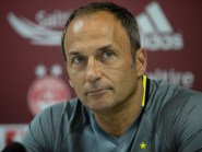 Maribor head coach Darko Milanic believes the tie with Aberdeen is too close to call.