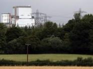 A CGI image of Hinkley Point C (EDF Energy/PA)