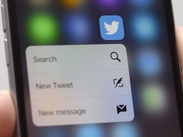 Twitter reported a rise from 310 million to 313 million monthly active users in three months.