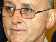 Denis Donaldson was outed as an IRA spy