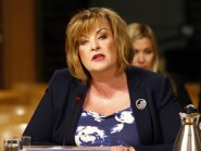 Fiona Hyslop said Scotland remains committed to assisting developing countries (PA/Scottish Parliament)