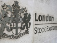 The FTSE 100 index was down 29.4 points to 6721.1