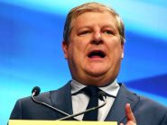 Angus Robertson has already claimed Scotland is 'on the brink of independence'
