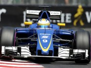 Sauber have yet to score a point in the 2016 Formula One season