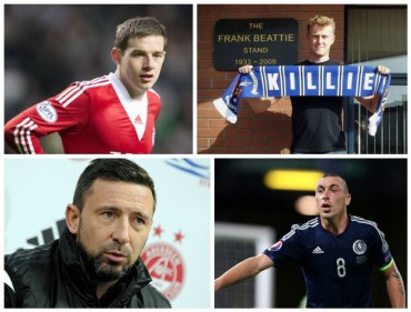 SPFL transfer latest: Celtic man to fight for his place, Rangers ace given pass, Dons boss says Old Firm are favourites