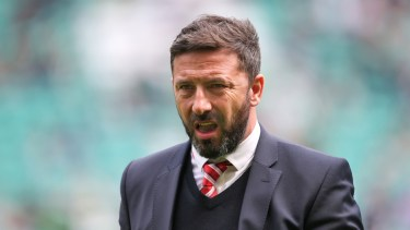 McInnes expects Dons title challenge