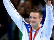Josh Taylor is aiming for more glory in Edinburgh in October