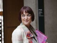 Angela Constance will meet the group