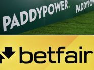 Paddy Power Betfair chief executive Breon Corcoran said the company 'has sustained good momentum through a period of considerable change'