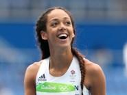 Katarina Johnson-Thompson will want to win gold in the heptathlon in 2020