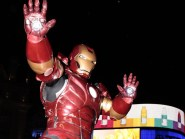 Comic book favourite Iron Man should not be used to promote betting, advertising watchdogs have ruled