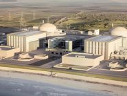 Hinkley is also expected to be discussed at the G20 summit in China at the weekend (Artist's impression/PA)
