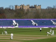 Durham are facing financial difficulties