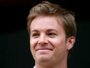 Nico Rosberg has taken control of the title race