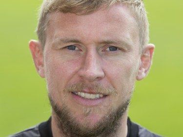 Inverness manager Richie Foran