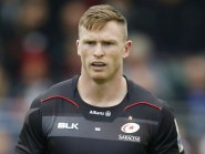 Chris Ashton has been banned for 13 weeks for biting
