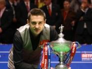 Reigning world champion Mark Selby will face Stuart Bingham in Shanghai