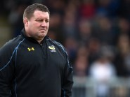Dai Young believes Wasps can improve further